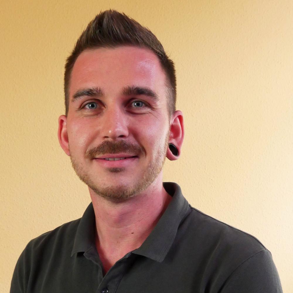 Eric Neuenfeldt | Physiotherapie Benny Ullrich
