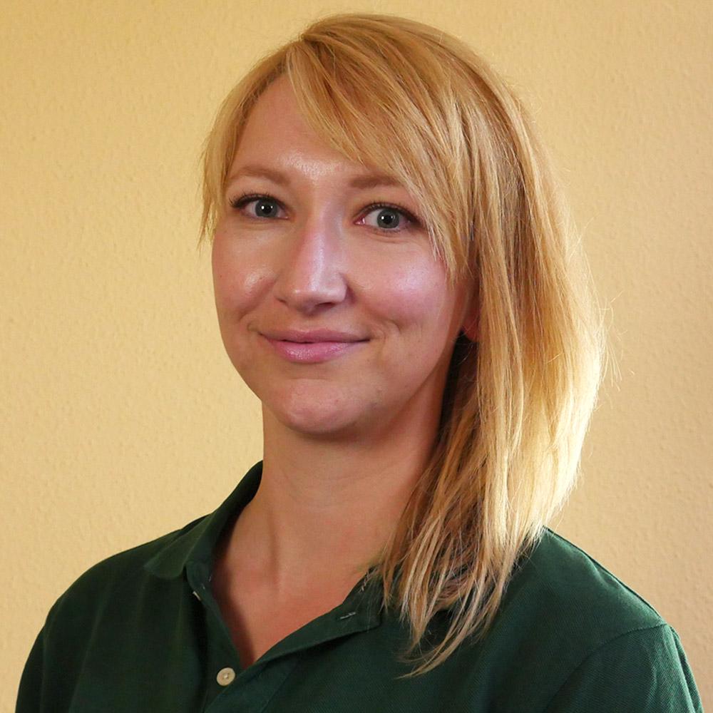 Jenny Hagen | Physiotherapie Benny Ullrich